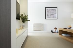 Lifestyle - Nexura (living room)