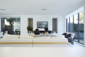 Lifestyle - ducted (living room)