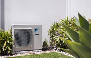 Daikin Split system compressor unit